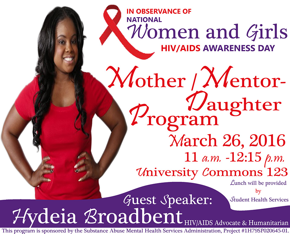 FAMU Mother Mentor Program